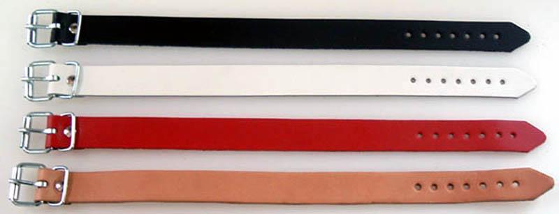 lederriemen schwarz 2 0 x 30 0 cm lang leder. Black Bedroom Furniture Sets. Home Design Ideas